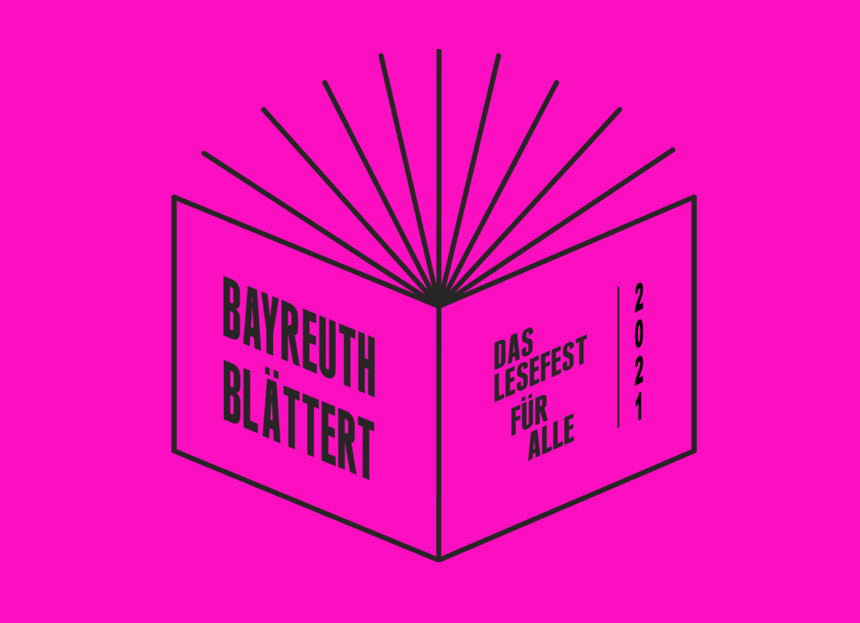 Bayreuth blättert – auch 2021!