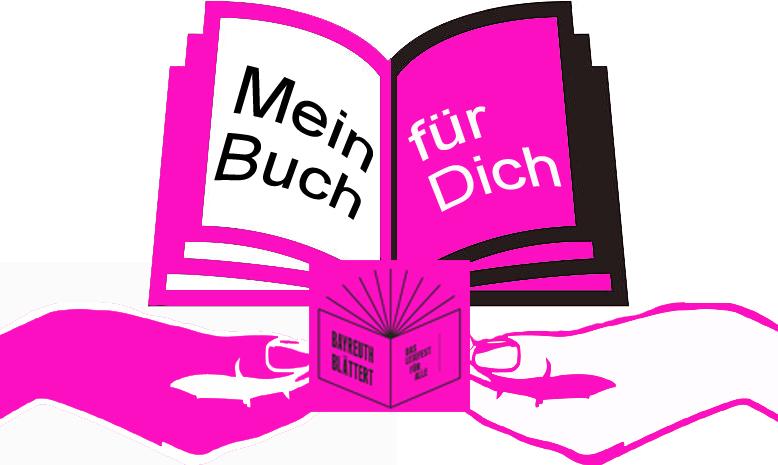 Mein Buch für dich!